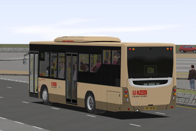 Scania K230UB 10.6m Testasb9