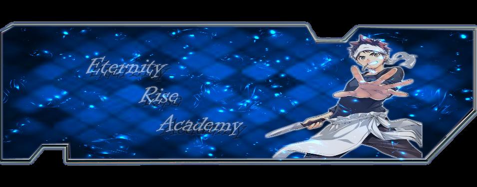 Eternity Rise Academy