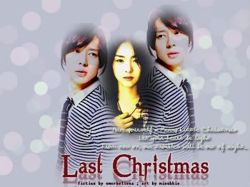 [FIC] (ONE SHOT) LAST CHRISTMAS LC2350