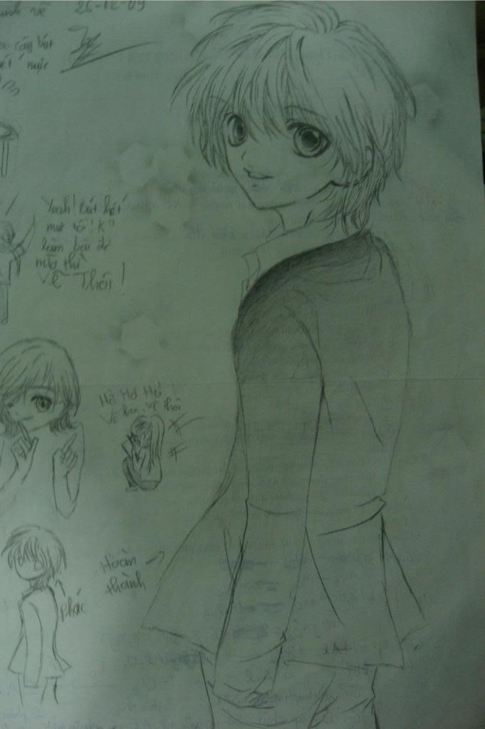 [Haku Holmes] fan art + non-fan art by me ^^ Picture223sua