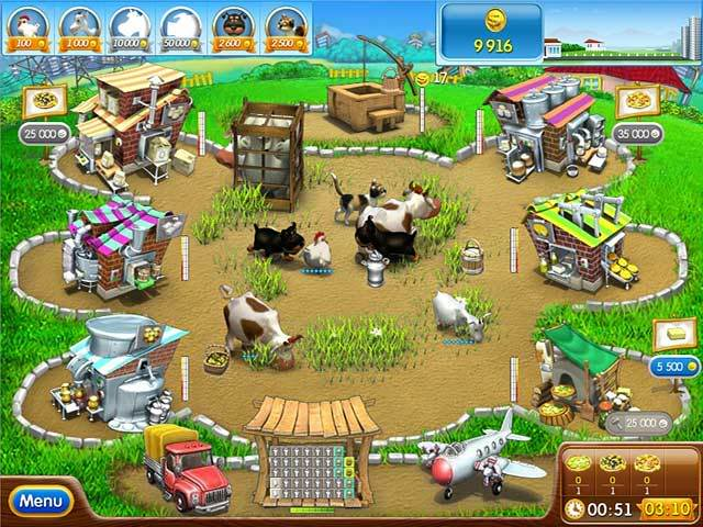 Share Koleksi Game Mini Full Farmfrenzypizzaparty