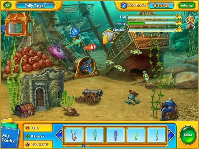 Share Koleksi Game Mini Full - Page 2 Fishdomh2o