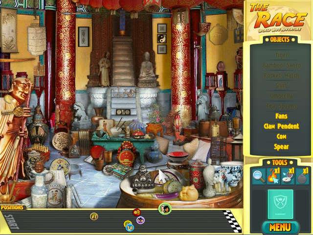 Share Koleksi Game Mini Full Therace1