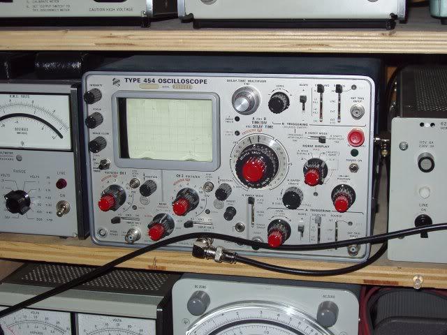 Oscilloscope Survey - Page 2 Tek4541-1