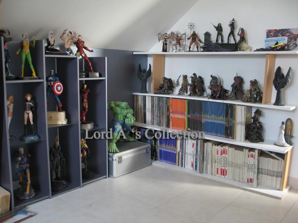 La collection MARVEL de Lord A... Mise à jour p.7 - Page 3 IMG_8968