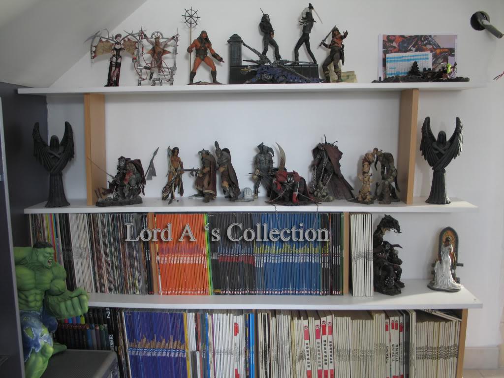 La collection MARVEL de Lord A... Mise à jour p.7 - Page 3 IMG_8971