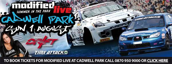 MODIFIED LIVE @ CADWELL PARK: SUNDAY 1st AUG 2010 Modified-Live-CP-EDM-Banner