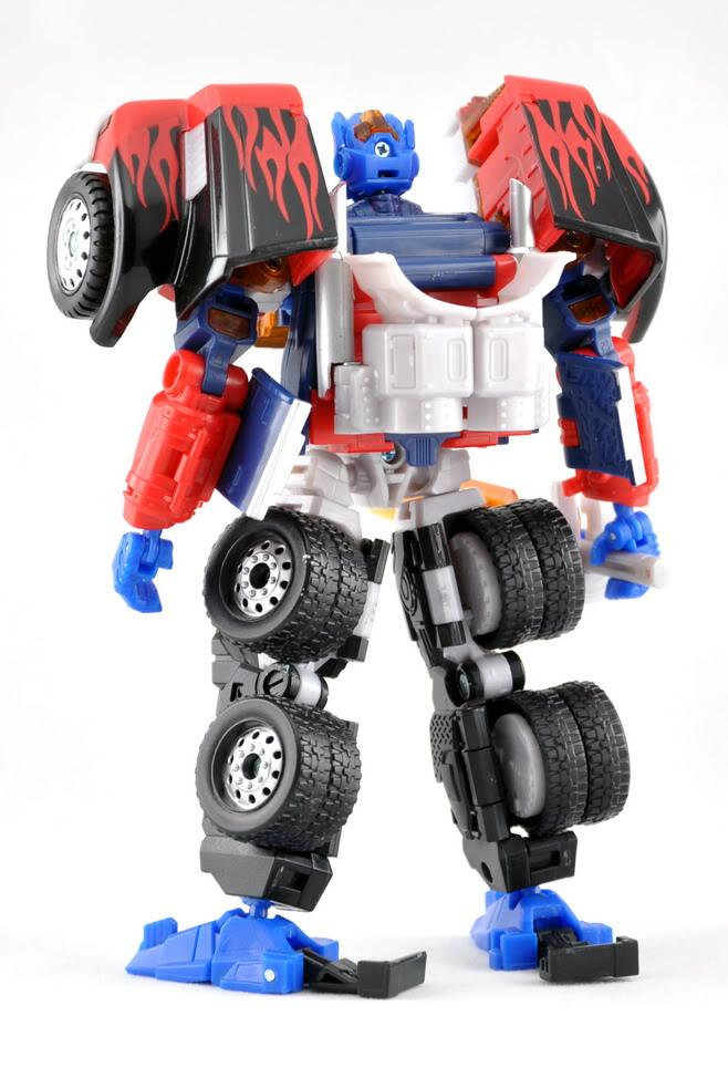 Jouets Transformers Generations: Nouveautés Hasbro - Page 6 G2OP18