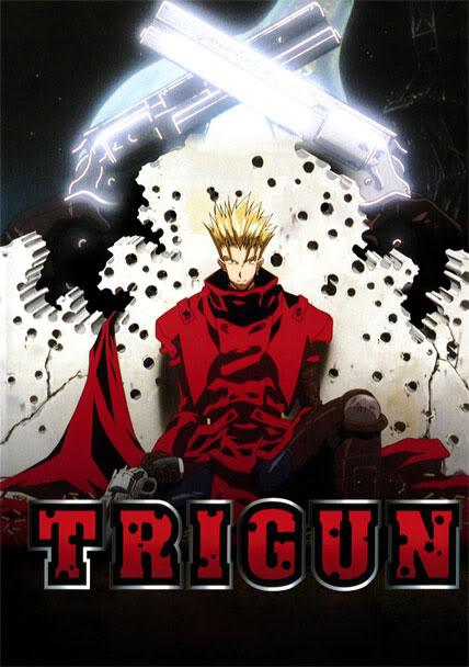 Trigun [Completo] AS-Trigun
