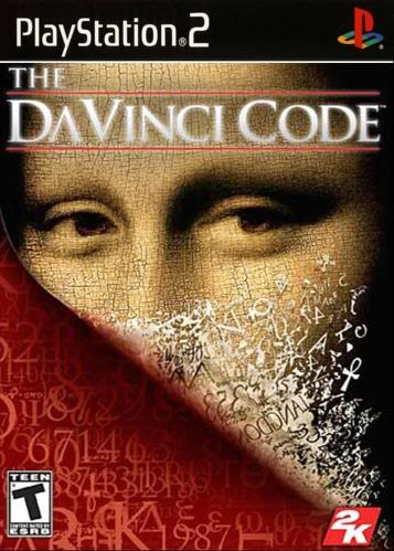 ps2 - The Da Vinci Code - Legendado Portugues The_Da_Vinci_Code_frente
