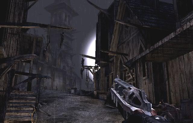 PS2 - Darkwatch Darkwatch5