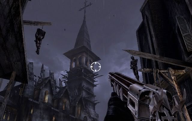 PS2 - Darkwatch Darkwatch6ps2