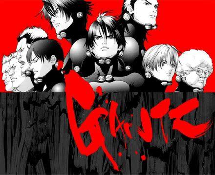 [Anime] Gantz (Completo) Gantz-1
