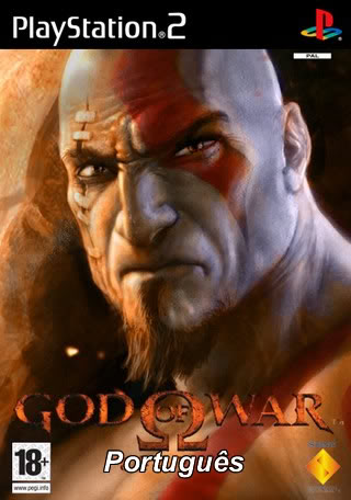 PS2 - God Of War - Legendado Godofwar1