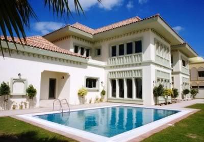 Inmobiliaria [Catálogo de casas] Casameredith