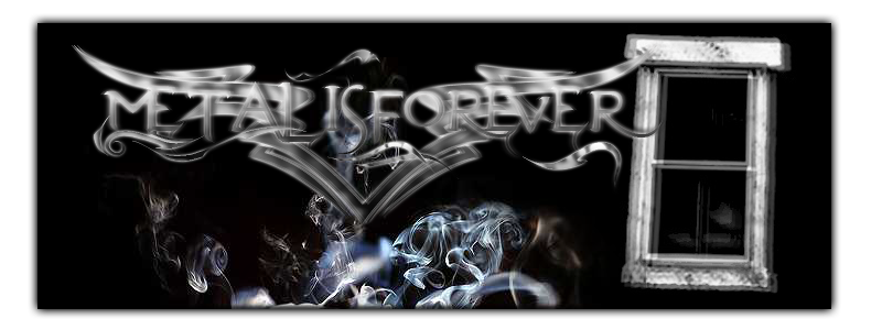 Metal Is Forever