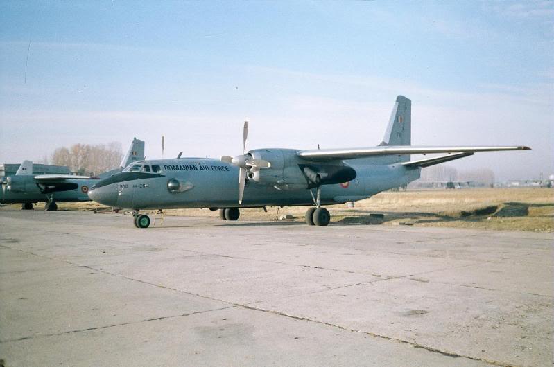 An-24, An-26 si An-30 35070005
