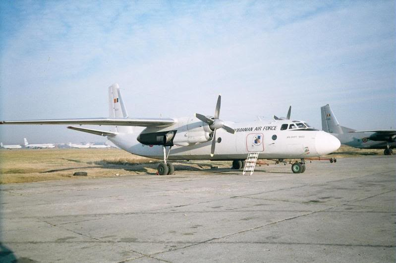 An-24, An-26 si An-30 35070007