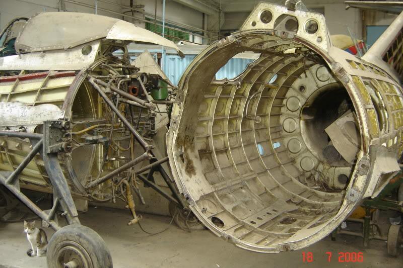 """Avioanele din Colegiul Tehnic de Aeronautica """"Henri Coanda"""" - Pagina 2 DSC01510"""