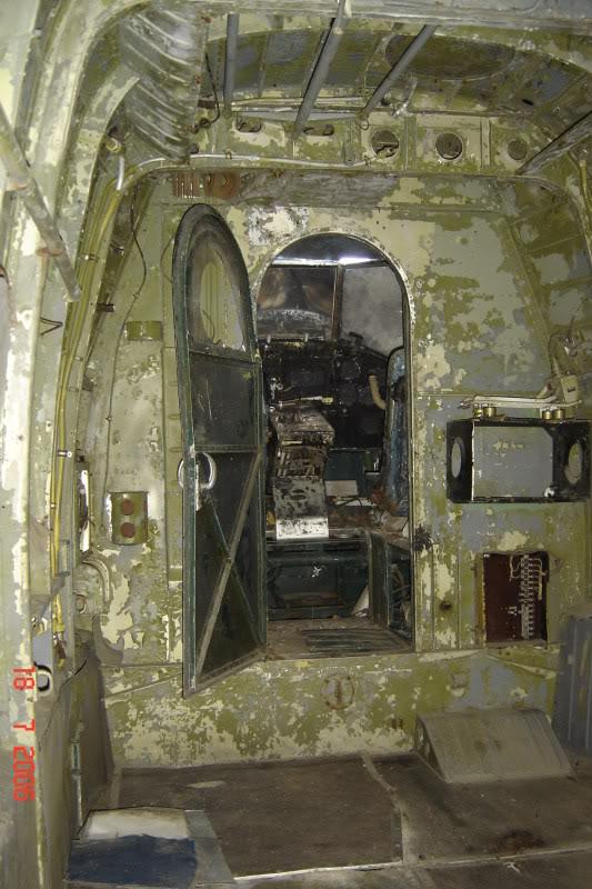 """Avioanele din Colegiul Tehnic de Aeronautica """"Henri Coanda"""" - Pagina 2 DSC01524"""