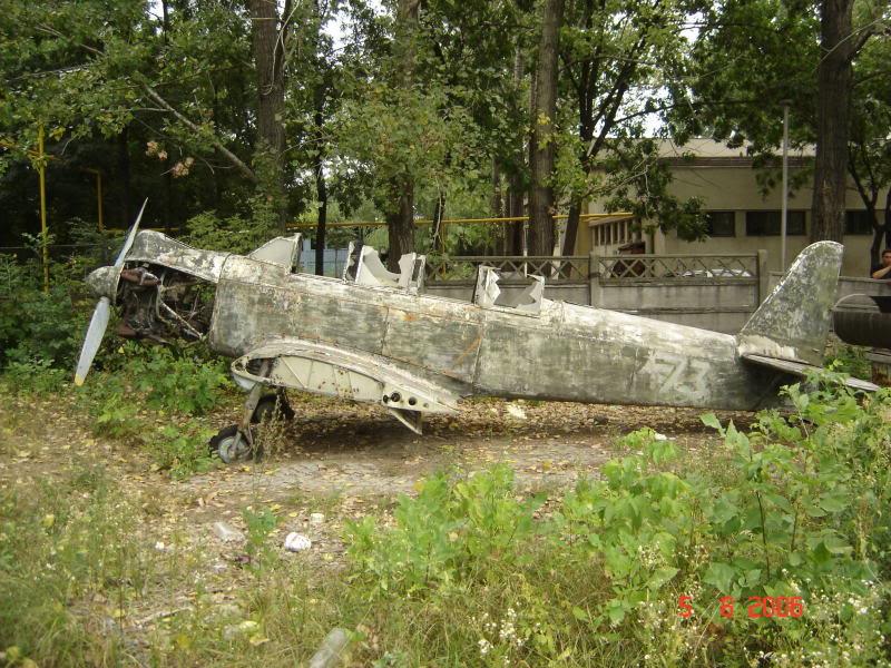 """Avioanele din Colegiul Tehnic de Aeronautica """"Henri Coanda"""" - Pagina 2 DSC01639"""