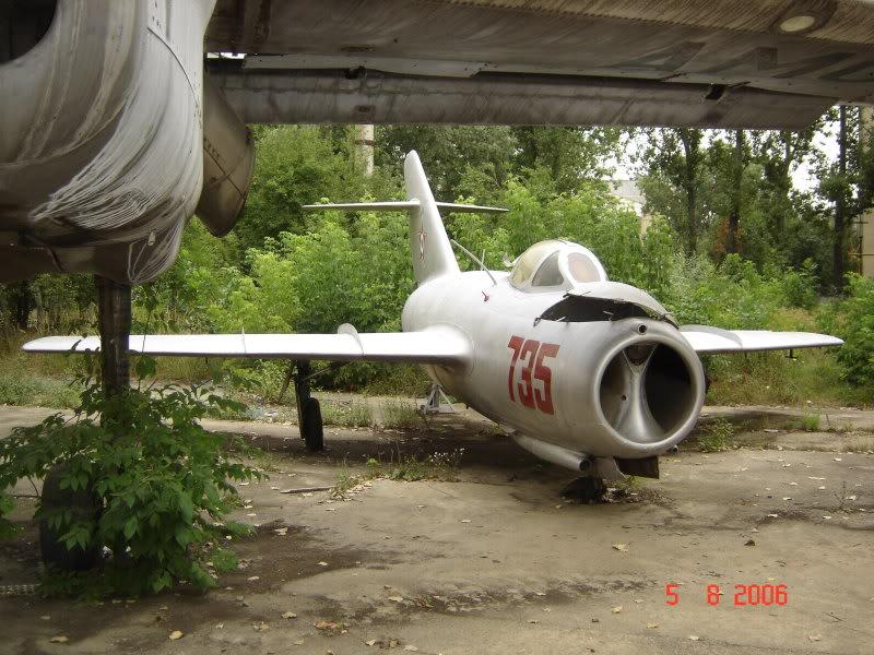"""Avioanele din Colegiul Tehnic de Aeronautica """"Henri Coanda"""" - Pagina 2 DSC01654"""