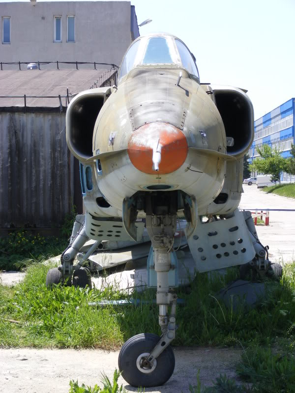 Aeronave expuse in tara - Pagina 2 DSCF0003