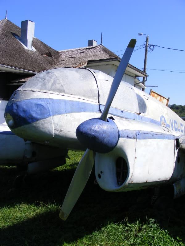 Avioanele de la PUCIOASA DSCF0056