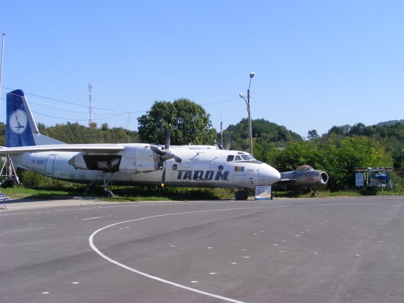 Avioanele de la PUCIOASA DSCF0069