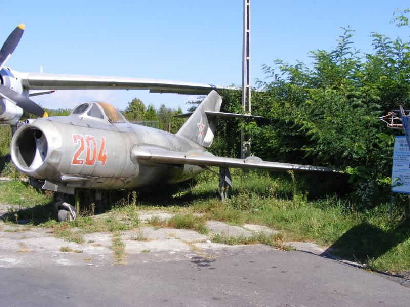 Avioanele de la PUCIOASA DSCF0087