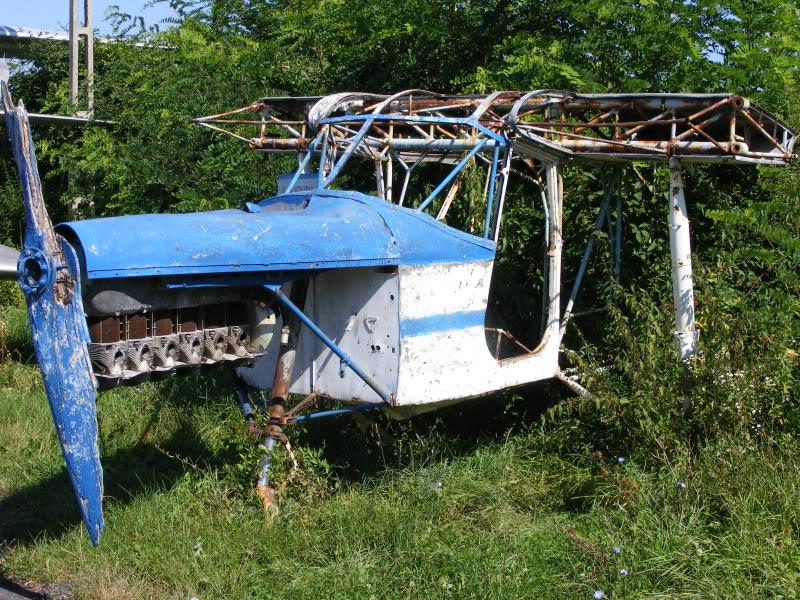 Avioanele de la PUCIOASA DSCF0089