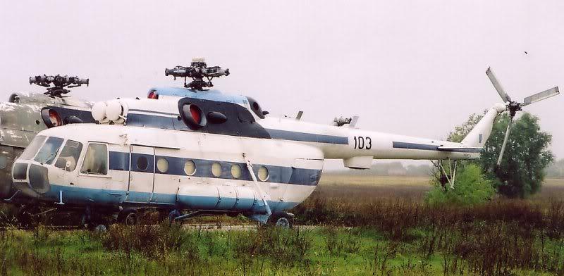 MI-17 Yr103