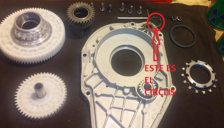 Despiece y mantenimiento motor Bosch Performance 2015 tutorial CIRCLIS_zpseig14qqu