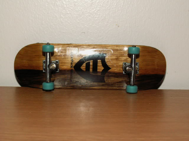 Cuatro Fingerboards Products PICT0029