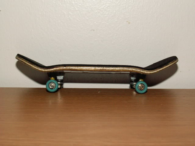 Cuatro Fingerboards Products PICT0030