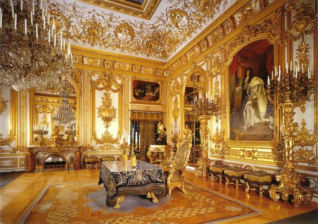 Exposition « Trônes en majesté, l'autorité et son symbole » - Page 3 10-Beratungssaal