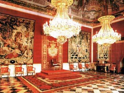 Exposition « Trônes en majesté, l'autorité et son symbole » - Page 3 Salon_tronogranja