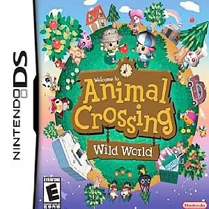 animal crossing ds AnimalCrossingWildWorld-1