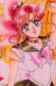 Titanium Graphics by TS Sailor Cronus Jupiter-Blush
