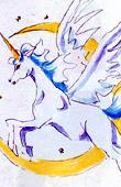 Titanium Graphics by TS Sailor Cronus Pegasus