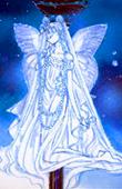 Titanium Graphics by TS Sailor Cronus Serenity-Glass