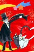 Titanium Graphics by TS Sailor Cronus Tux-and-Cats