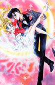 Titanium Graphics by TS Sailor Cronus Usagi-Mamoru-Masquerade-Bal