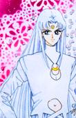 Titanium Graphics by TS Sailor Cronus Human-Artemis
