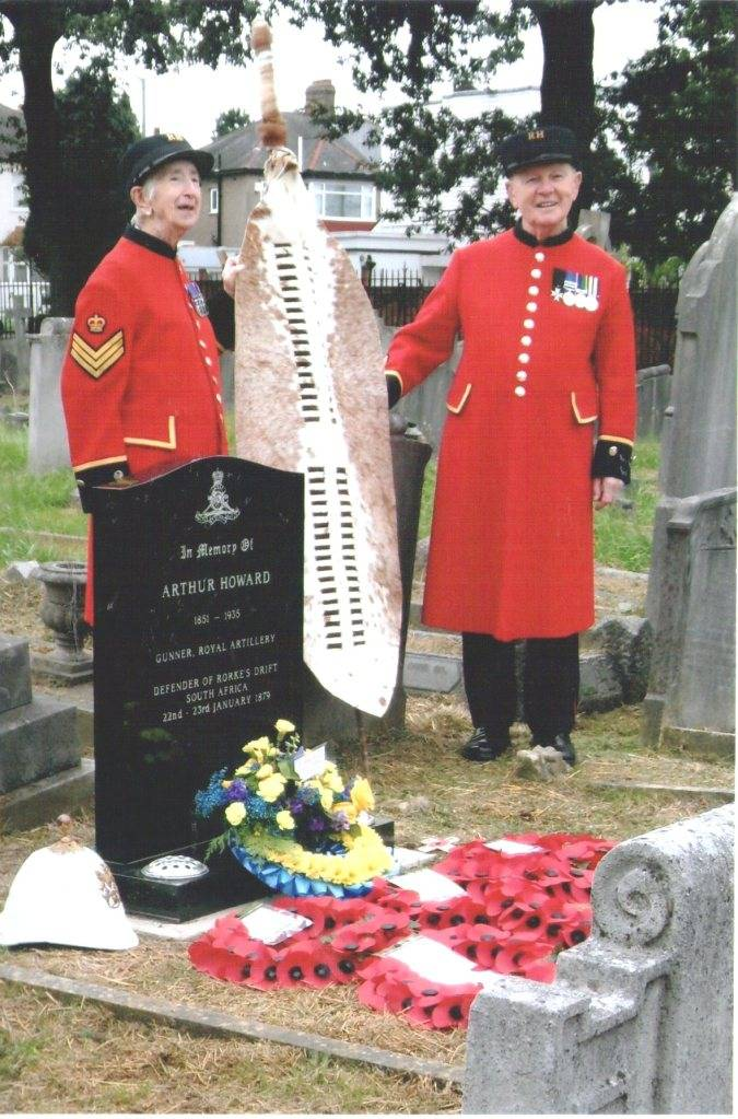 Re-dedication to Arthur Howard (Gunner Royal Artillery) 16th Sep 2012 Tim3_zps0fcfc32a