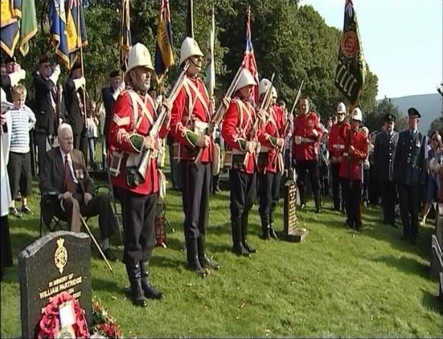 Im Memory Of William Partridge 21st September 2008 Capture37