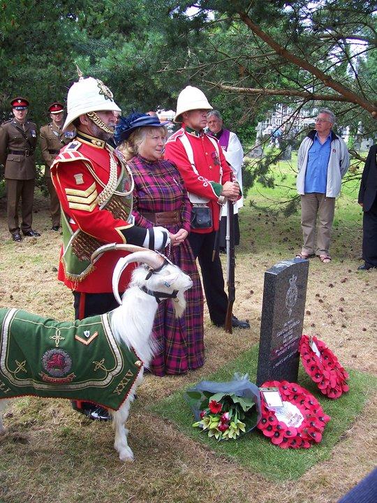 Re-Dedication to Edward Savage 4th June 2011 Cc244fae