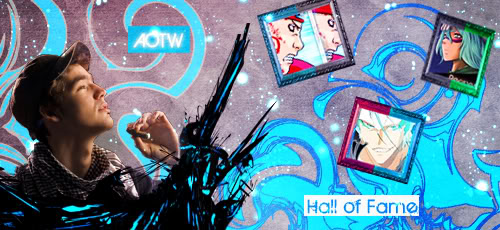 AOTW Hall Of Fame AOTWBanner
