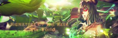 SOTW announcement SOTWgfxworld
