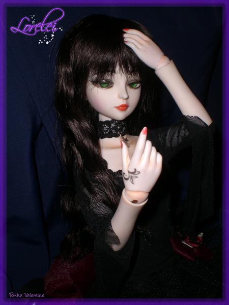 Galeria de mis pekeñas *-* Lorelei_1_by_RikkuValentine-1
